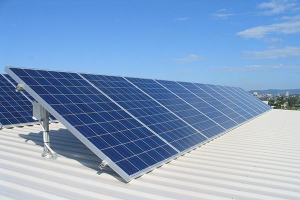 什么时候适合安装太阳能光伏电站
