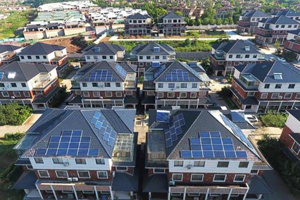 影响屋顶光伏发电的原因都有哪些呢?