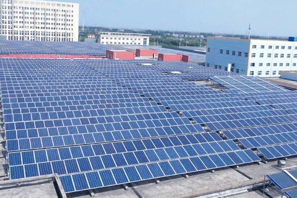 南昌太阳能光伏组件失配是由什么原因造成的
