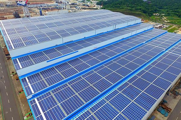 南昌光伏居民电站发电量的因素有哪些??