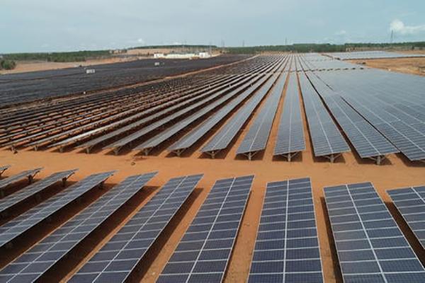 太阳能电池板是否产生辐射吗?
