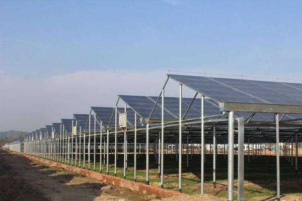 冬季太阳能光伏电站应注意哪些事情?