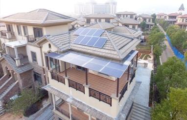 国家能源局:加快清洁能源开发利用