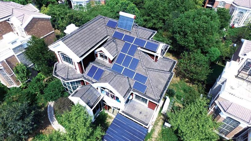 盛夏是光伏电站发电量较好的季节?这篇文章可能改变你的想法!